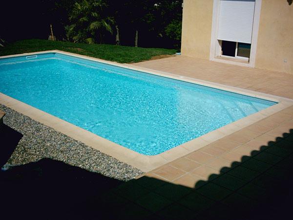Nos realisations piscines en afrique construction de for Construction piscine 27