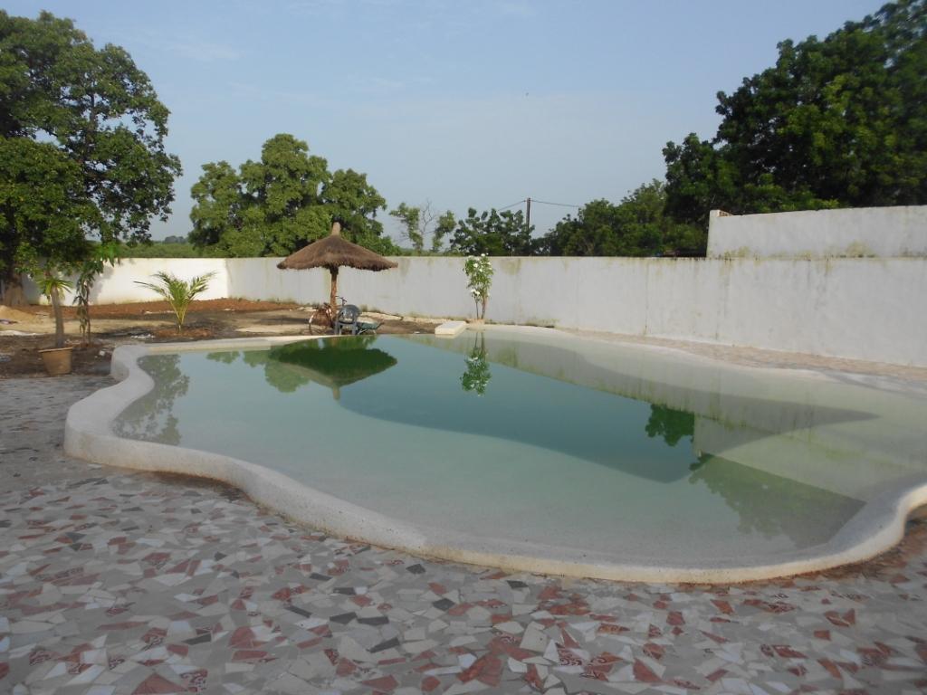 nos realisations piscines en afrique construction de